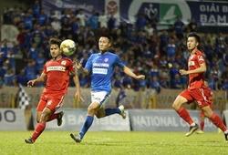 Lịch thi đấu vòng 13 V.League 2021: Than Quảng Ninh vs HAGL