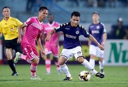 Kết quả Hà Nội vs Sài Gòn, video V.League 2021