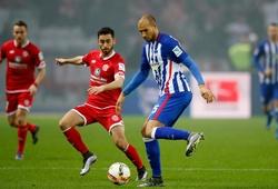Nhận định Mainz vs Hertha Berlin, 23h00 ngày 03/05, VĐQG Đức