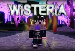 Code Wisteria Roblox 2021 mới nhất