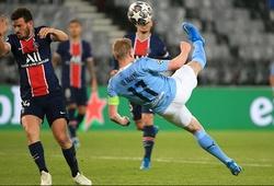Lịch trực tiếp Bóng đá TV hôm nay 4/5: Man City vs PSG