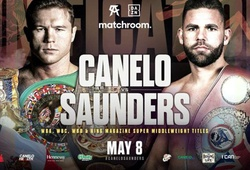 Lịch thi đấu Boxing: Canelo Alvarez vs Billy Joe Saunder