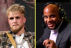 """Jake Paul từ chối lời mời đánh MMA của Daniel Cormier: """"Lão ta biết sẽ thua trên sàn Boxing"""""""