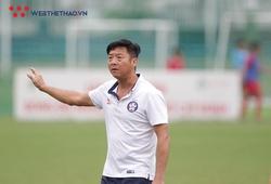 HLV Huỳnh Đức chia tay Đà Nẵng, Phan Thanh Hùng lên thay