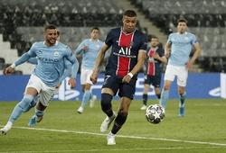 Nhận định, soi kèo Man City vs PSG, 02h00 ngày 05/05, Cúp C1