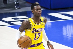 Hậu vệ trụ cột Dennis Schroder bị cách ly: Khó càng thêm khó cho LA Lakers