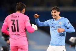 Xem lại bán kết cúp C1 đêm qua: Man City vs PSG