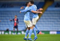 Video Highlight Man City vs PSG, bán kết cúp C1 hôm nay 5/5