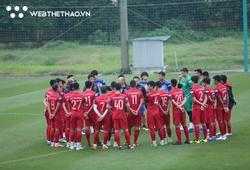 Danh sách đội tuyển Việt Nam 2021 mới nhất: Văn Hậu, Anh Đức trở lại, Văn Quyết vắng mặt