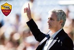 Mourinho bất ngờ trở lại Italia đối đầu Inter Milan