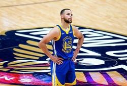 """Stephen Curry """"ném tắt điện"""" nhà thi đấu trong ngày tái lập kỳ tích 3 điểm NBA"""