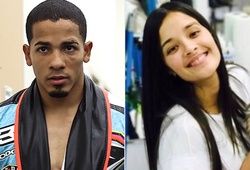 Võ sĩ Boxing nhà nghề, cựu VĐV Olympic sát hại dã man bạn gái đang mang bầu
