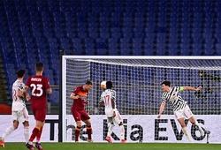 Video Highlight AS Roma vs MU, bán kết cúp C2 hôm nay 7/5