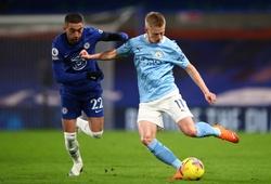 Lịch trực tiếp Bóng đá TV hôm nay 8/5: Man City vs Chelsea
