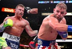 "Tyson Fury: ""Billy Joe Saunders sẽ cho Canelo Alvarez một bài học"""