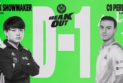 Dự đoán MSI 2021 hôm nay 6/5: DK vs C9