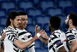 MU vào chung kết Europa League với cột mốc ghi bàn ấn tượng