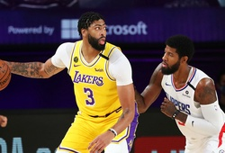 Nhận định NBA: Los Angeles Lakers vs LA Clippers (Ngày 7/5 9h00)