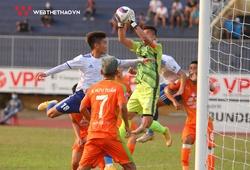 Kết quả Phú Thọ vs Quảng Nam, video hạng Nhất Quốc gia 2021
