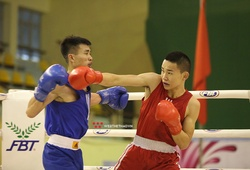 Giải Vô địch Boxing Các đội mạnh Toàn Quốc dời lịch vì Covid-19