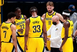 Khủng hoảng nội bộ tại Indiana Pacers: Trợ lý chửi nhau với cầu thủ, HLV bị dọa đuổi việc