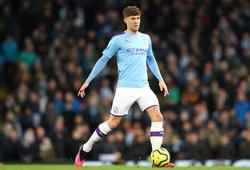 Đội hình ra sân Man City vs Chelsea: Chủ nhà mất John Stones
