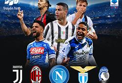 Inter Milan giành Scudetto sau 11 năm chờ đợi, kịch bản nào cho Top 4?