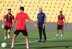 """Tuyển Việt Nam và UAE chọn cùng """"quân xanh"""" trước đại chiến tóe lửa ở VL World Cup 2022?"""