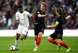 Lịch thi đấu bảng D - EURO 2021 mới nhất