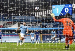Video Highlight Man City vs Chelsea, bóng đá Anh hôm nay 9/5