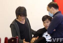 """Đang điều trị chấn thương vẫn lên tuyển Việt Nam, ông Park có """"ưu ái"""" Văn Hậu?"""