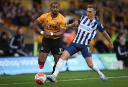 Video Highlight Wolves vs Brighton, bóng đá Anh hôm nay 9/5