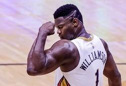 NÓNG: Zion Williamson nghỉ vô thời hạn vì chấn thương, Pelicans đổ lỗi từ NBA đến trọng tài