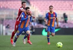 Video Highlight Barca vs Atletico Madrid, bóng đá Tây Ban Nha hôm nay 8/5