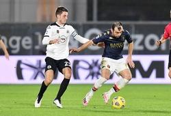Nhận định Genoa vs Sassuolo, 17h30 ngày 09/05, VĐQG Italia