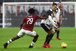 Nhận định, soi kèo Juventus vs AC Milan, 01h45 ngày 10/05