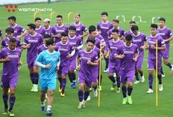 """ĐT Việt Nam gây choáng với """"bộ cánh"""" mới trước thềm vòng loại World Cup 2022"""