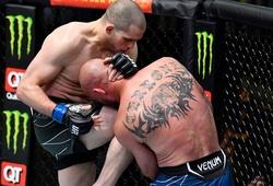 """Thua knockout Alex Morono, """"Cao bồi"""" Donald Cerrone đối mặt nguy cơ rời UFC"""