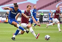 Video Highlight West Ham vs Everton, bóng đá Anh hôm nay 9/5