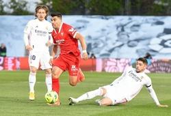 Video Highlight Real Madrid vs Sevilla, bóng đá Tây Ban Nha hôm nay 10/5