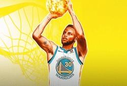 Ghi 49 điểm trong nửa tiếng, Bếp trưởng Curry lại khiến NBA điên đảo