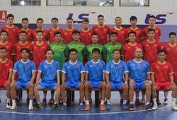 Đường đến World Cup: Thái Lan hủy kèo giao hữu với Futsal Việt Nam