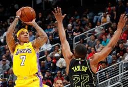 """2 người cũ thả thính: """"Tôi có thể giúp Lakers lúc này!"""""""