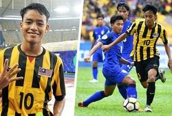 Tuyển Malaysia triệu tập đội hình đấu Việt Nam: Có thần đồng đá 16 phút ở Bỉ