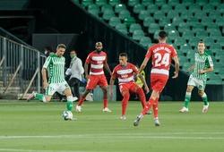 Nhận định Real Betis vs Granada, 2h ngày 11/05, VĐQG Tây Ban Nha