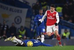 Lịch trực tiếp Bóng đá TV hôm nay 12/5: Chelsea vs Arsenal