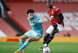 Lịch trực tiếp Bóng đá TV hôm nay 13/5: MU vs Liverpool