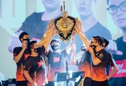 Team Flash Liên quân nhận 900 triệu đồng cho chức vô địch ĐTDV Mùa Xuân 2021