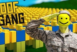 Code Noob Army Tycoon Roblox 2021 mới nhất