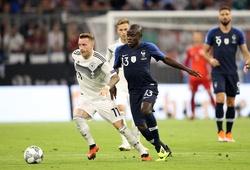 Lịch thi đấu bảng F - EURO 2021 mới nhất